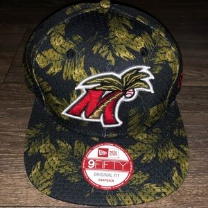 Fort Myers Miracle Snapback